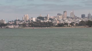 HD San Francisco San Francisco Skyline