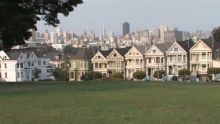 HD San Francisco San Francisco Town Houses 2