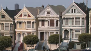 HD San Francisco San Francisco Town Houses 3