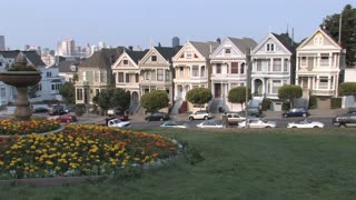 HD San Francisco San Francisco Town Houses