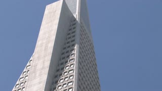 HD San Francisco Transamerica Building