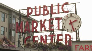 HD Seattle Market Center