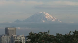 HD Seattle Mount Rainier 2