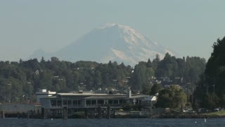 HD Seattle Mount Rainier