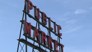 HD Seattle Public Market Center 2