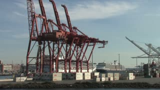 HD Seattle Seattle Port 2