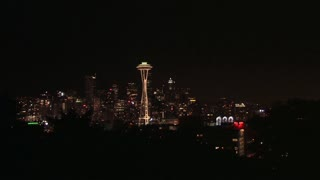HD Seattle Seattle Skyline 10