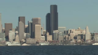 HD Seattle Seattle Skyline 11