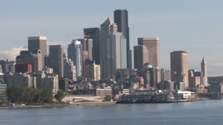 HD Seattle Seattle Skyline 15