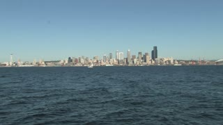 HD Seattle Seattle Skyline 16