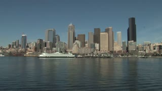 HD Seattle Seattle Skyline 17