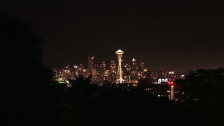HD Seattle Seattle Skyline 7
