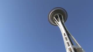 HD Seattle Seattle Space Needle 2