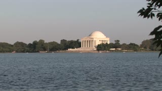 HD Washington DC Jefferson Memorial 2