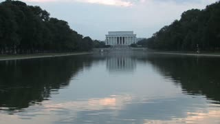 HD Washington DC Lincoln Memorial 2