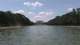 HD Washington DC Lincoln Memorial 3