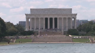 HD Washington DC Lincoln Memorial