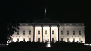HD Washington DC White House 4