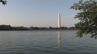 HD Washington Monument