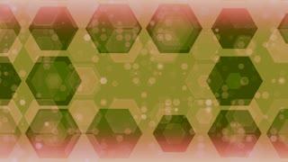 Hexagon Motherboard