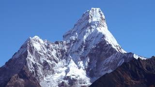 Himalayan Mountain Ama Dablam 2