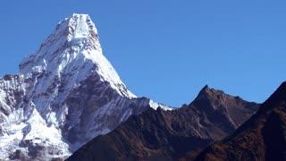 Himalayan Mountain Ama Dablam 3