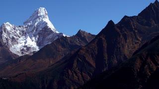 Himalayan Mountain Ama Dablam 4