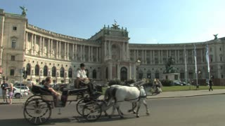 Hofburg Palace Vienna 2