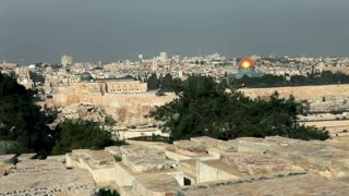 Holy City of Jerusalem 2