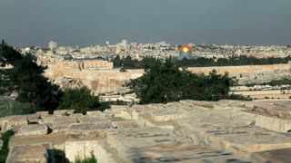 Holy City of Jerusalem 3