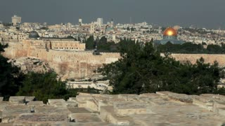 Holy City of Jerusalem 4