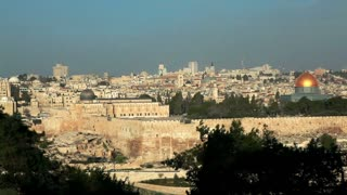 Holy City of Jerusalem 7