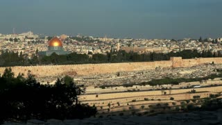 Holy City of Jerusalem 8