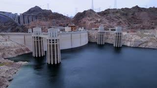Hoover Dam Timelapse