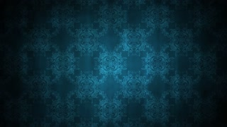 Horizontal Blue Texture Pattern