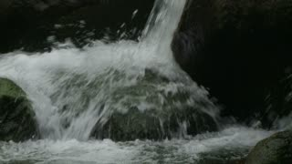 Iao Valley Slowmo Rapids 2