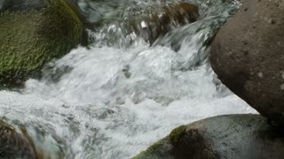 Iao Valley Slowmo Rapids 5