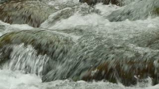 Iao Valley Slowmo Rapids 7