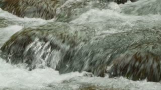 Iao Valley Slowmo Rapids