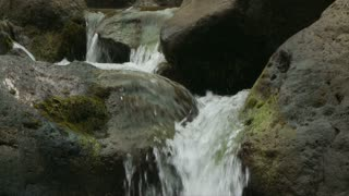 Iao Valley Waterfall 2