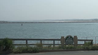 Inlet Park in Ocean City Maryland