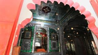 Inside Udaipur Palace 3