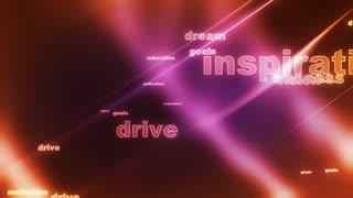 Inspirational keywords 2