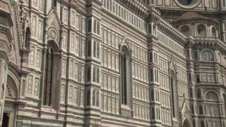 Intricacies of the Duomo