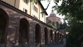 Italian Arches