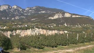 Italy Alto-Adige Toss 5