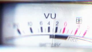 Jittery UV Meter
