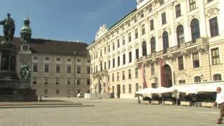 Kaiserappartements Vienna 2