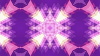 Kaleidoscope Shape Effect