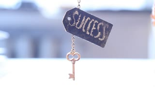 "key with word ""success"""